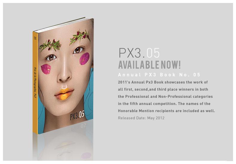 Annual PX3 Book No  05 | Heinz Baumann Photography