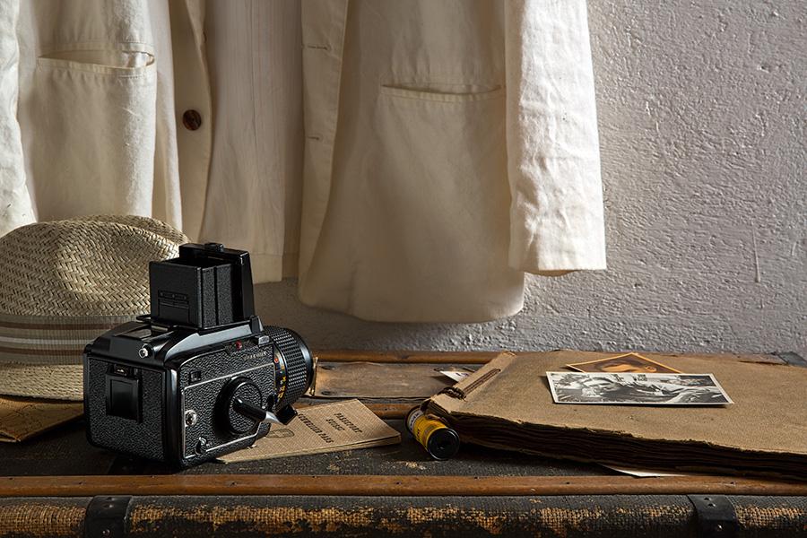 The Photographer's choice