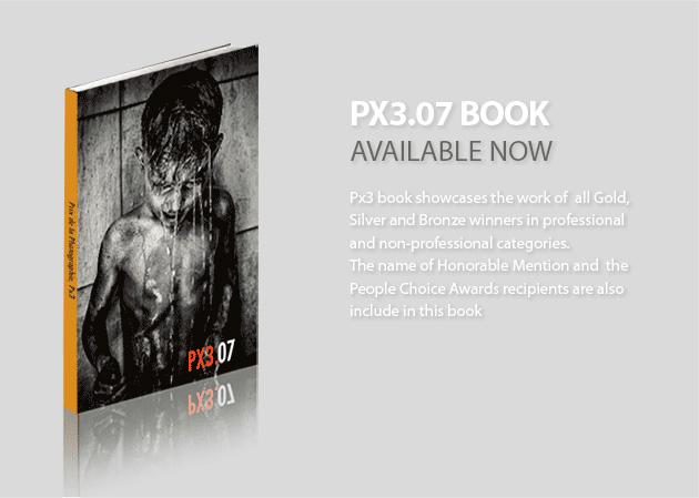 Annual PX3 Book No. 07