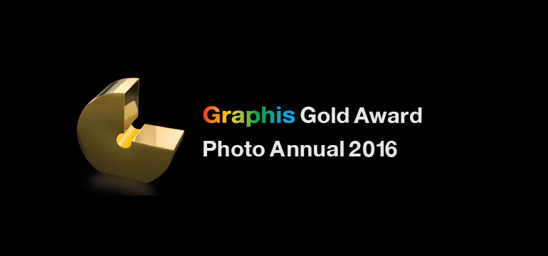 Graphis Photography Annual 2016
